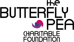 the Butterfly Pea Charitable Foundation